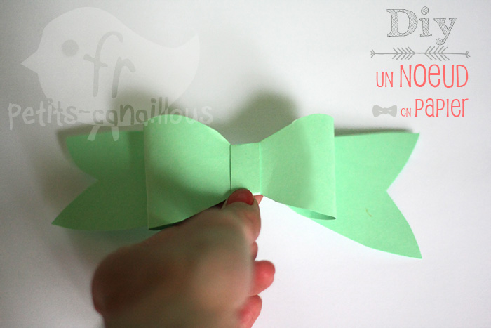 creation-diy-noeud-papier-craft
