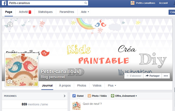 page-facebook-petits-canaillous